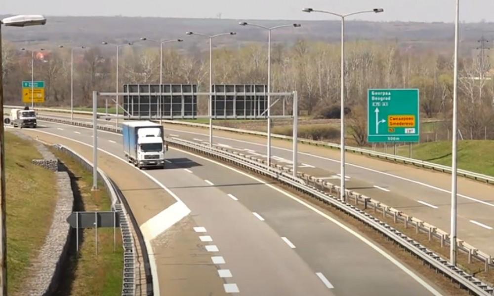 Pojačana kontrola saobraćaja, usmerena na otkrivanje prekršaja koje čine vozači teretnih vozila i autobusa