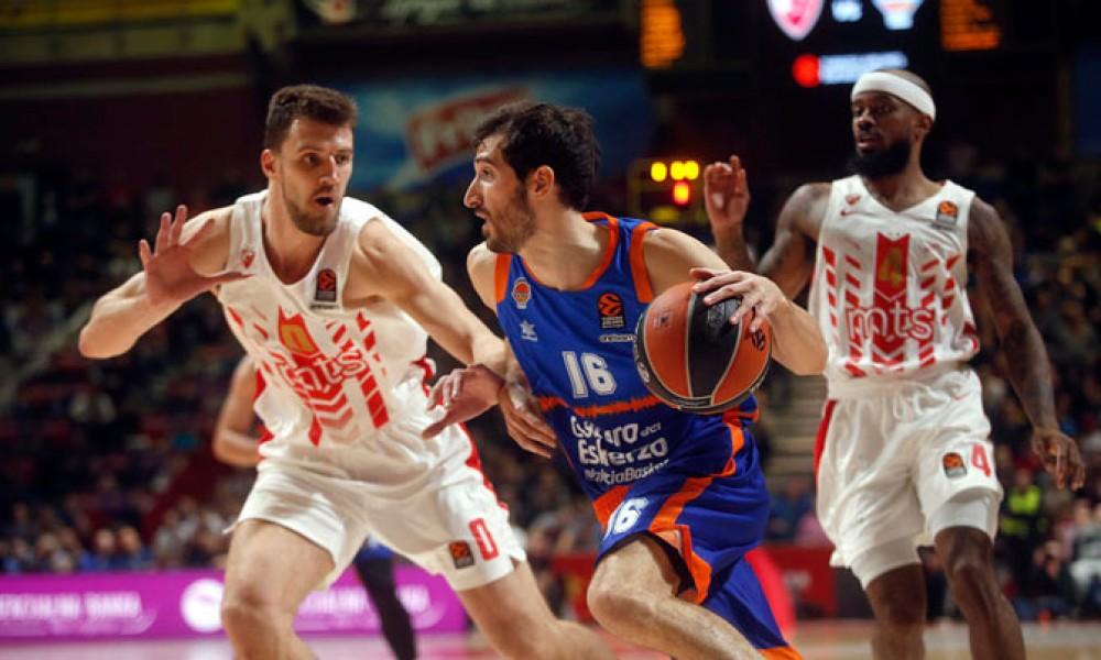 Košarkaši Zvezde, ipak, nisu otputovali u Podgoricu