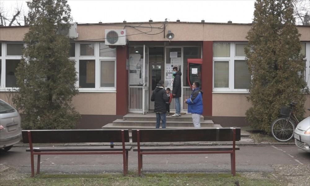Imunizacija u Gradskoj opštini Kostolac
