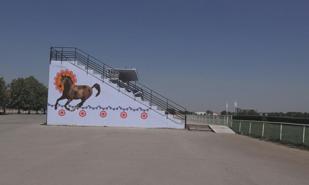 57. Ljubičevske konjičke igre ove godine odigraće se bez publike na tribinama