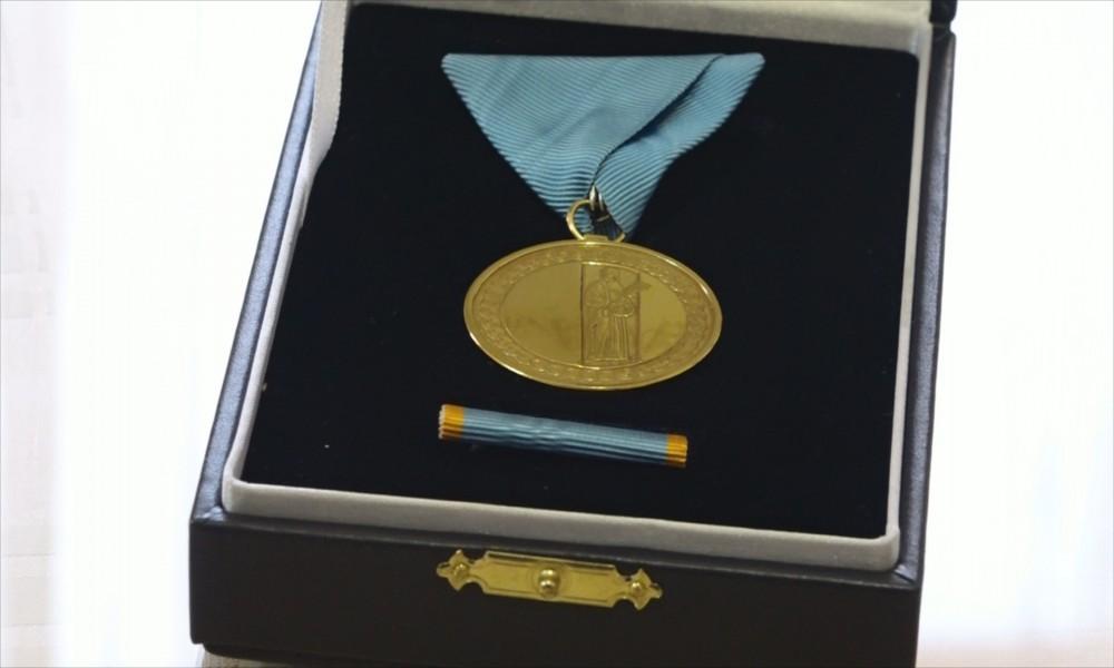 Jedna od najstarijih skola u Srbiji odlikovana zlatnom medaljom