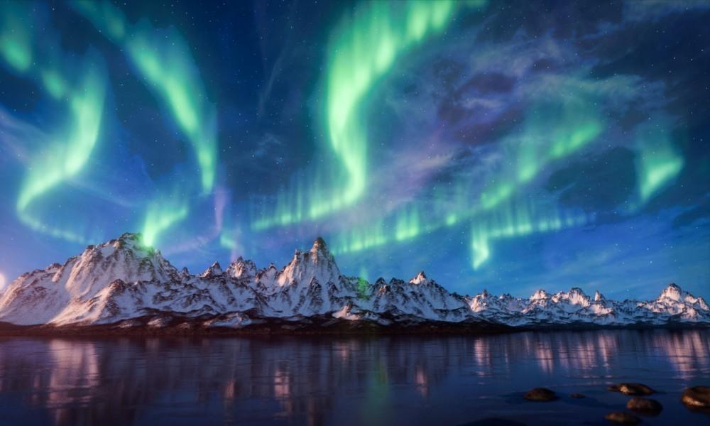 Šta je Aurora Borealis i kako nastaje?