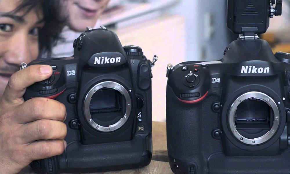 """Nikon  """"Simfonija"""". Evo snimka zbog koga će svi zaljubljenici u fotografiju i posebno Nikon malo odlepiti."""