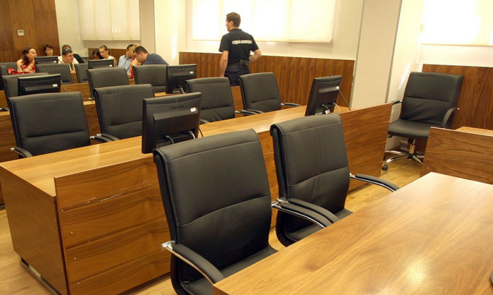 Nove sudije položile zakletvu u Skupštini