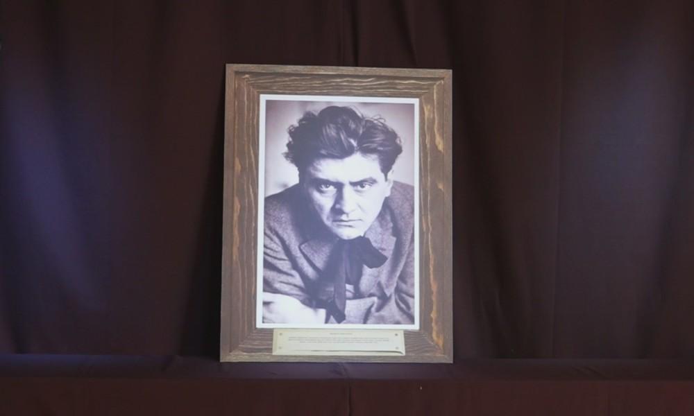 Pozorišni portreti Milivoja Živanovića
