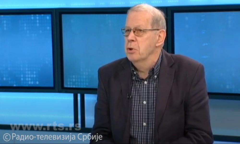 Milivojević: Izostao korak napred u odnosima Crne Gore i SPC, rizik od povratka na prethodno stanje
