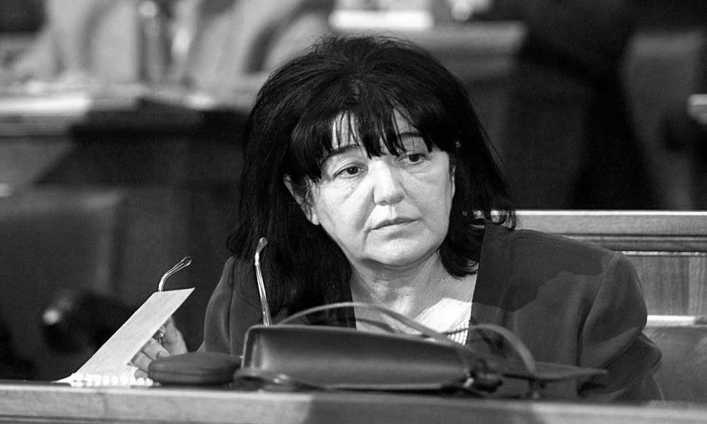 PREMINULA MIRA MARKOVIĆ, udovica Slobodana Miloševića?!