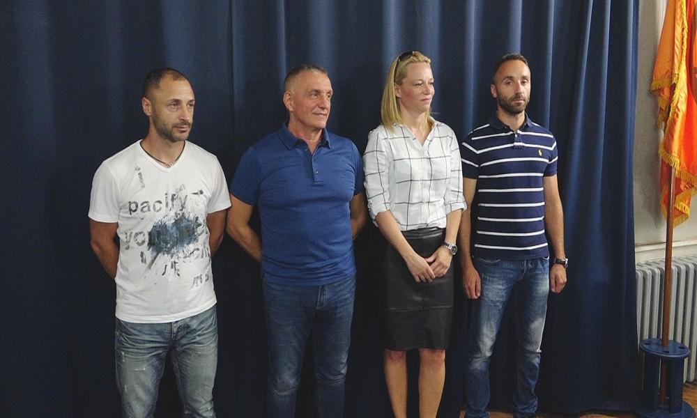 FK MLADI RADNIK OTVARA ŠKOLU  ZA MLADE TALENTE