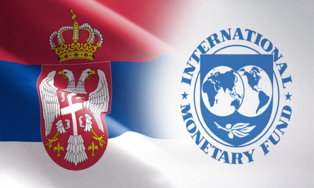 Mali: Misija MMF krajem februara u Srbiji