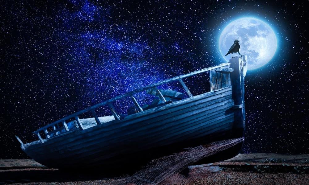 10. 01.  se pojavljuje Vučji Mesec: Ako napravite ovaj moćan ritual, ostvariće se velike želje