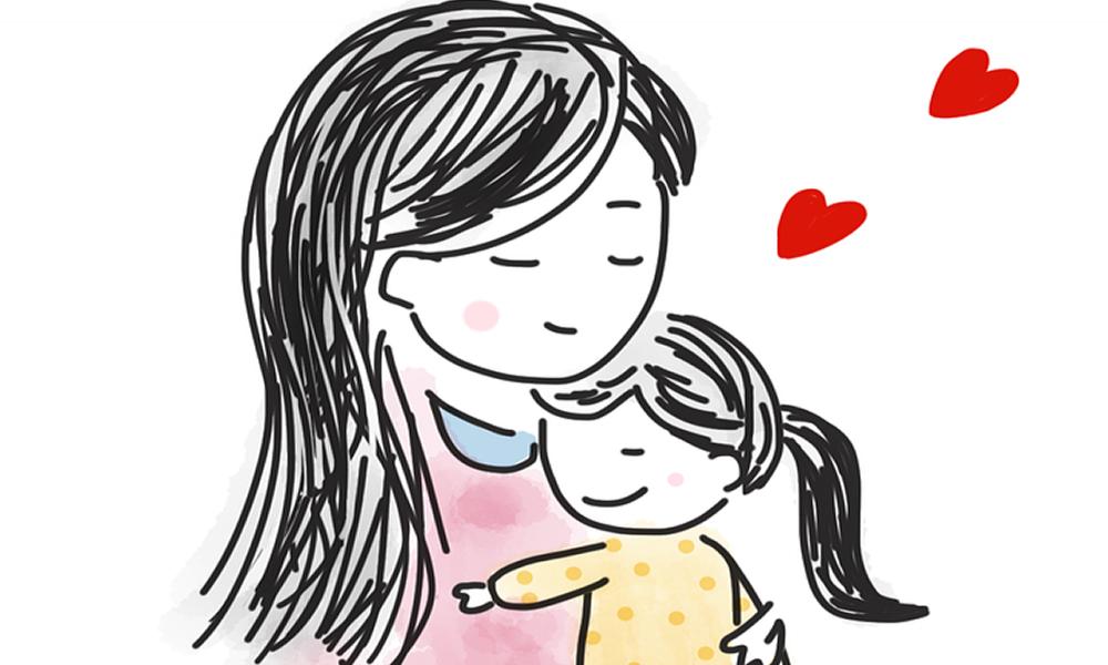 Deca nam se rađaju čista ko suza. Sve što legne u njihovu glavu i na njihovo srce do nas je
