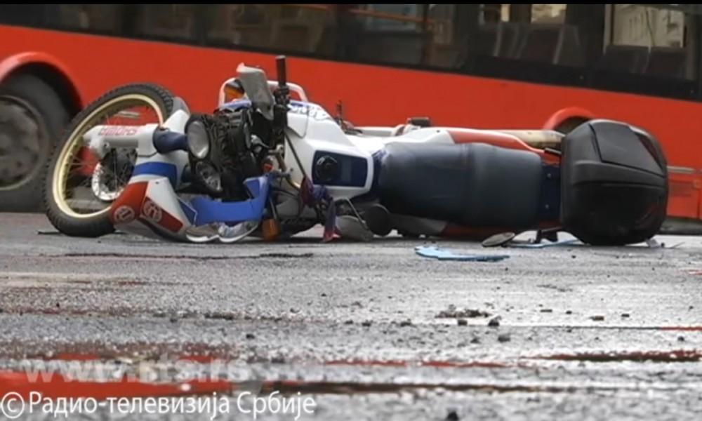 Od početka godine poginulo 45 motociklista,  brzina i želja za dokazivanjem glavni uzroci