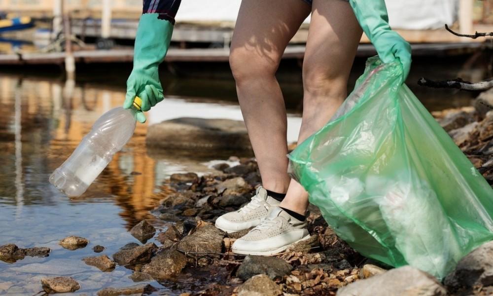 Prolećno čišćenje i iznošenje kabastog otpada