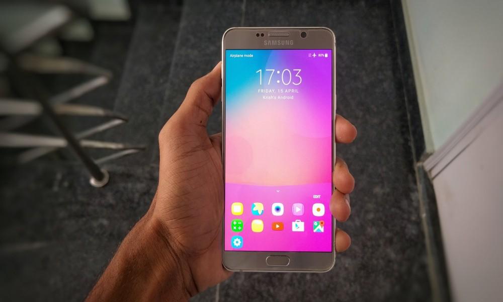 Samsung počeo testiranje Android 7.0 Nougat-a na S7 i S7 Edge modelima