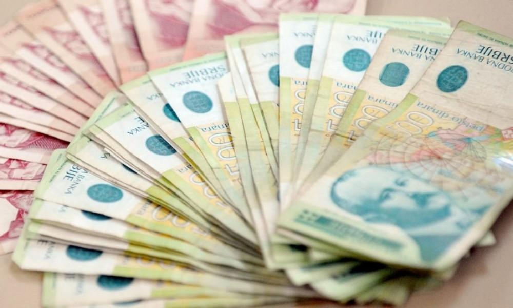 Trezor je otvoren, krenula isplata 31 milijarde dinara za minimalce