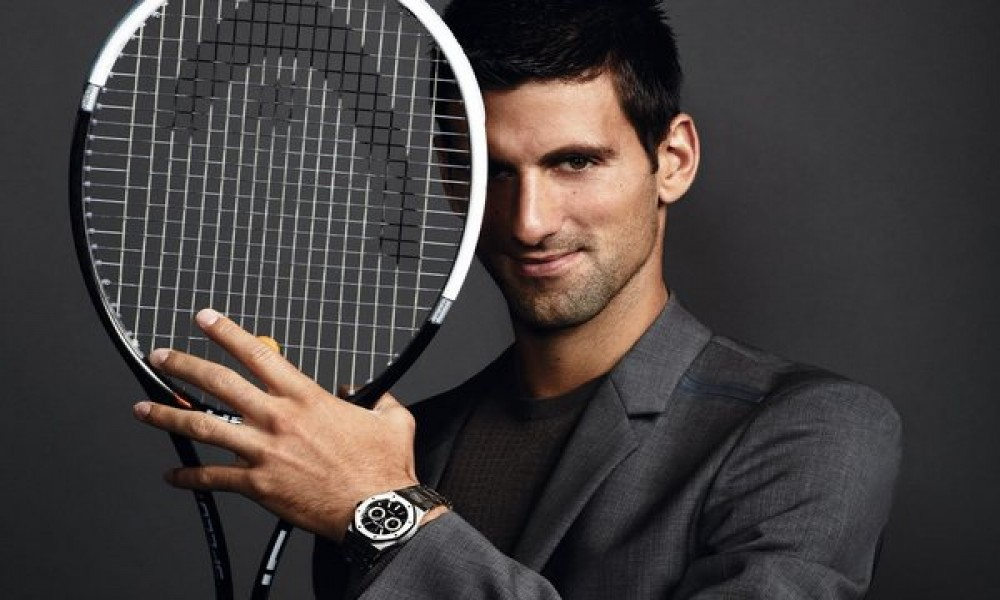 Đoković - pobedom Federera do ''Zlatnog Mastersa''