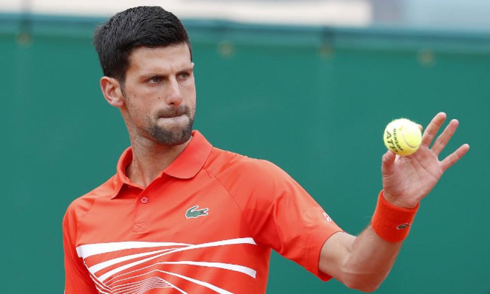 Novakova 33. titula na Mastersima!