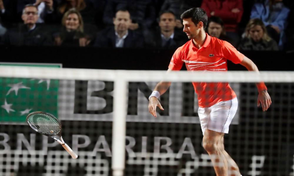 Đoković u finalu sa Nadalom!