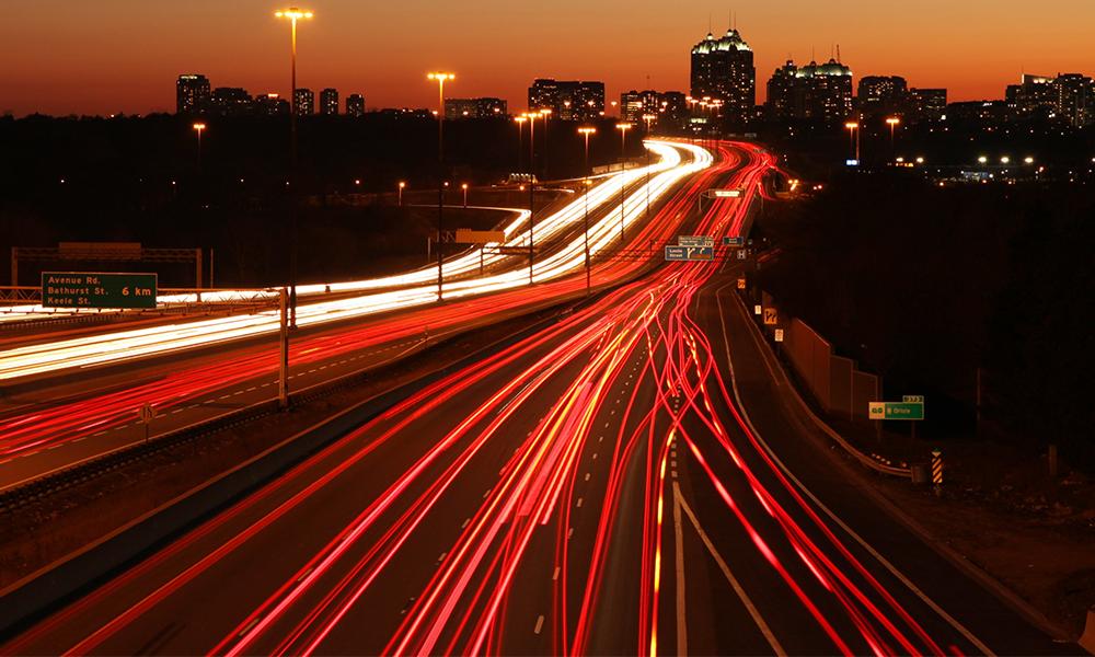 Koliko će nam vremena uštedeti 130 km-h umesto 120 km-h?