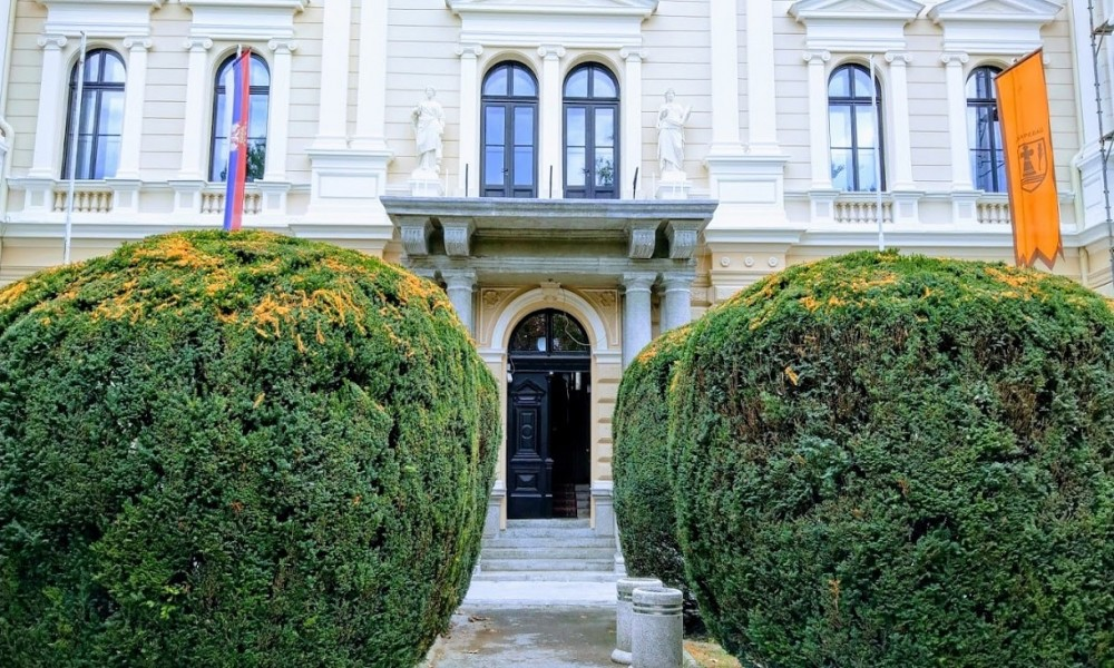 Konstitutiva sednica grada Požarevca 17. avgusta