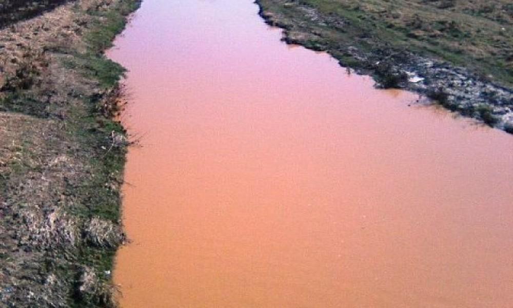 Kučevljani zabrinuti za reku Pek
