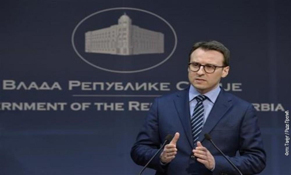 Petru Petkoviću zabranjen ulazak na KiM
