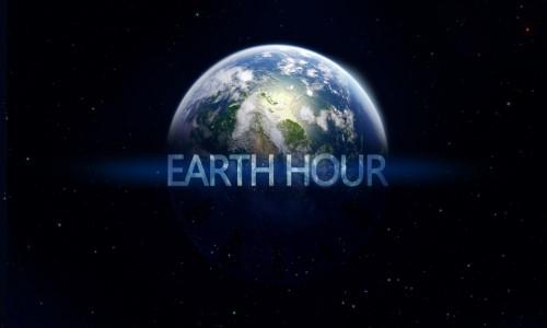 GRAD POŽAREVAC SE  PRIKLJUČUJE  GLOBALNOJ AKCIJI  SAT ZA NAŠU PLANETU