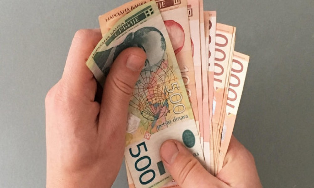 Subvencije za zapošljavanje, prva plata za 10.000 mladih