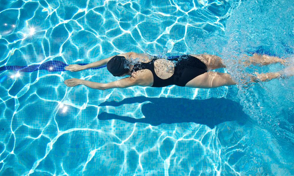 30 minuta svakodnevnog plivanja za najbolji učinak-kažu doktori