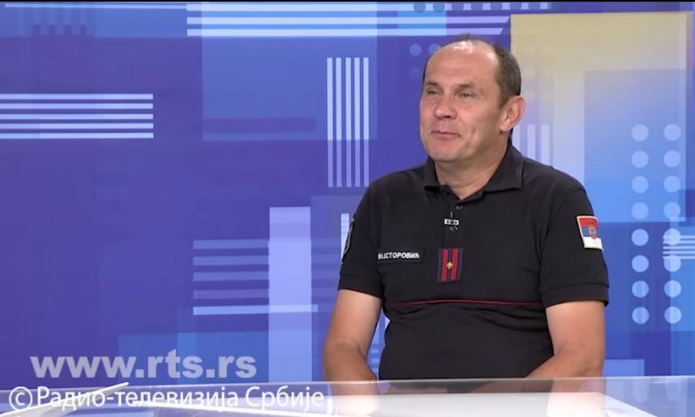 Šta vatrogascima u Srbiji nedostaje u borbi protiv požara