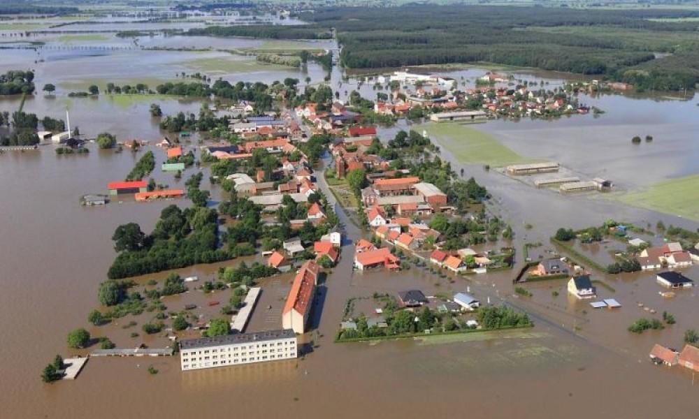 Poplavljeno više od 600 objekata, voda se povlači