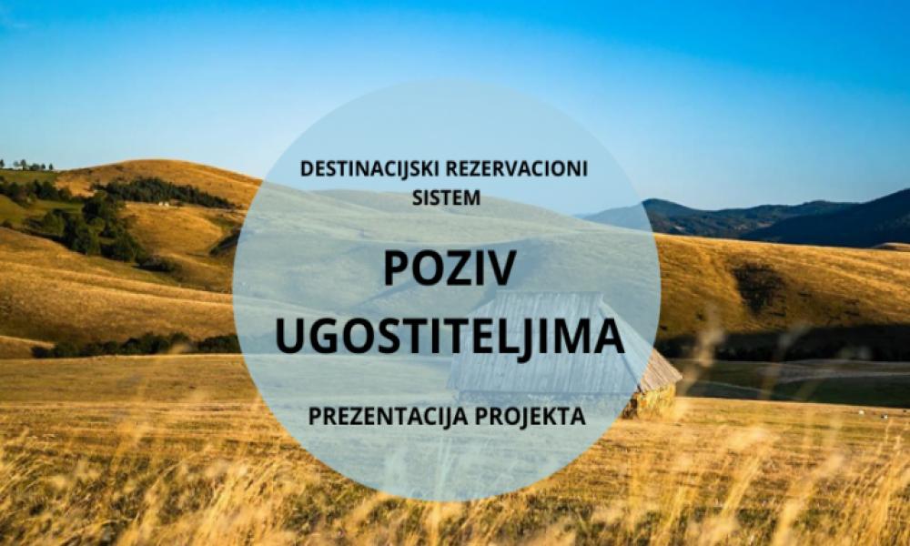 Besplatna digitalizacija i instalacija rezervacionog sistema