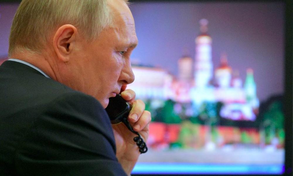 VUČIĆ I PUTIN TELEFONOM O PANDEMIJI, ODNOSIMA DVE DRŽAVE, KOSOVU, CRNOJ GORI I REGIONU