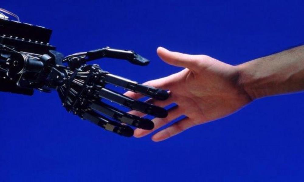 Naučnici uče ROBOTE da razumeju LJUDSKE EMOCIJE prilikom rukovanja!