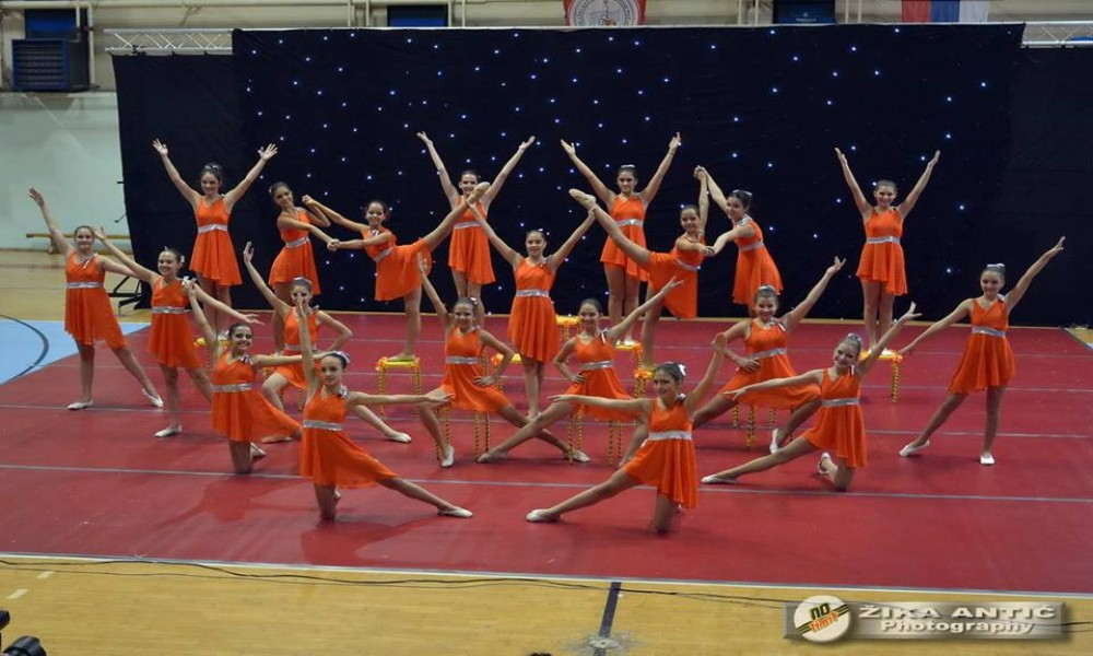 POŽAREVAC DANCE OPEN FEST