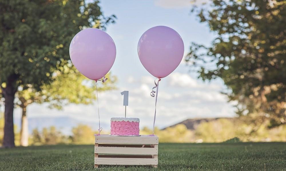 Organizacija prvog rođendana - saveti za idealnu proslavu
