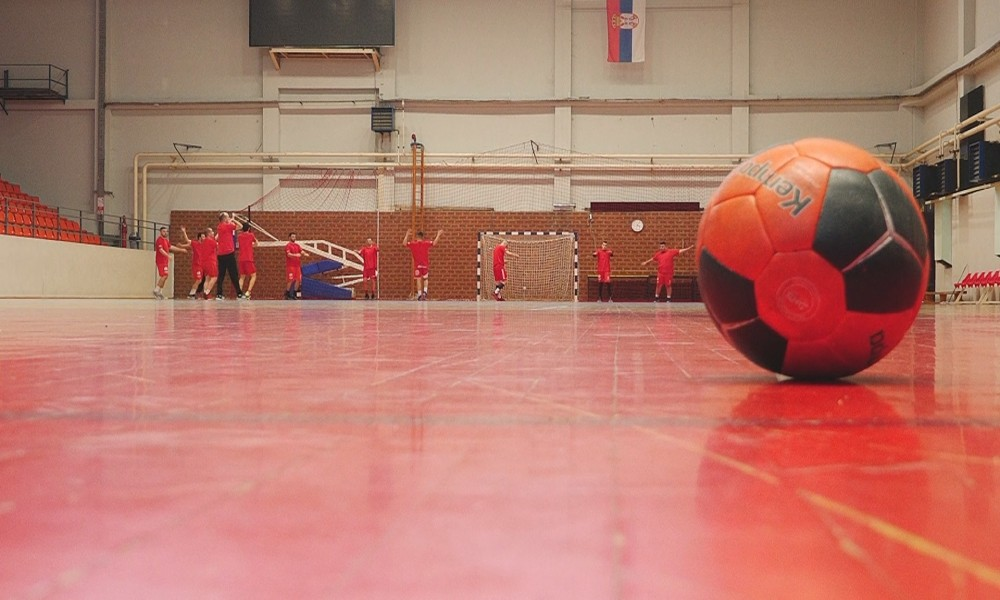 RK Mladi radnik vredno se priprema za predstojeće prvenstvo