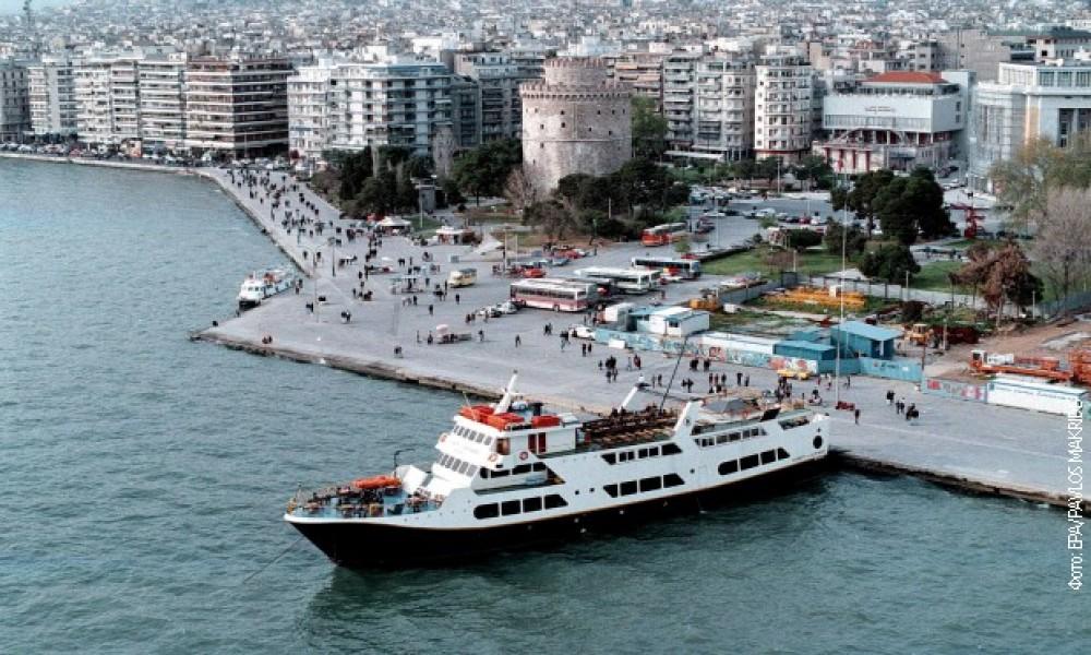 FORUM U SOLUNU, GRČKO-SRPSKU TRGOVINU PODIĆI NA MILIJARDU EVRA