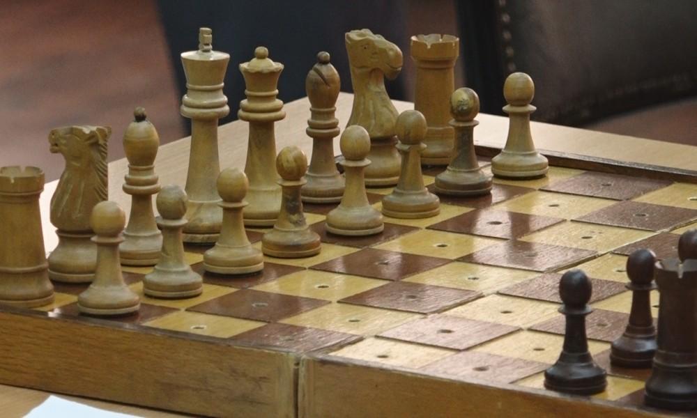 Otvoren međunarodni šahovski turnir slepih i slabovidih