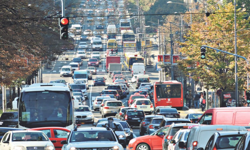 Mogućnost zabrane uvoza automobila starijih od 10 godina
