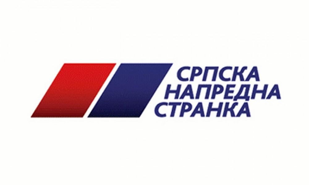 SNS Požarevac: Podržavamo politiku predsednika Srbije u rešavanju pitanja KiM