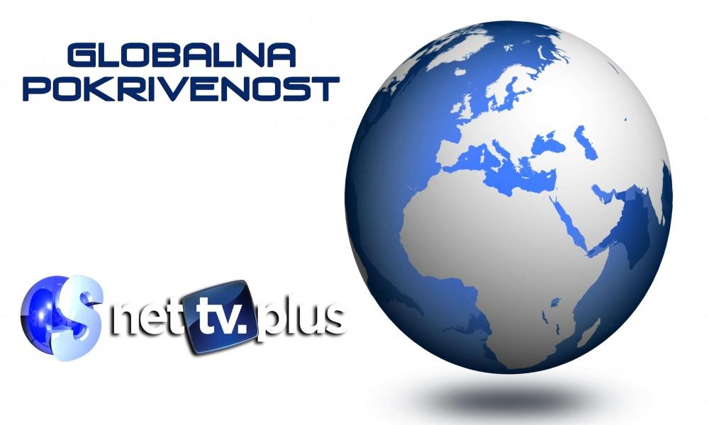 ANDROID APLIKACIJA ZA SAT TV