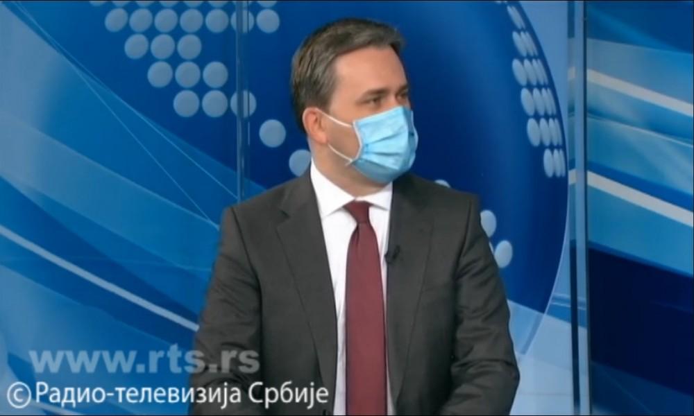 Selaković: Očekujem susret Vučića i Bajdena do kraja godine