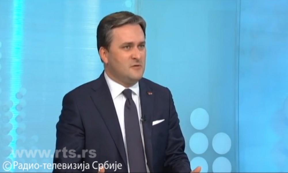 Selaković: Na današnji dan se sećamo naših predaka i gradimo ponosne potomke