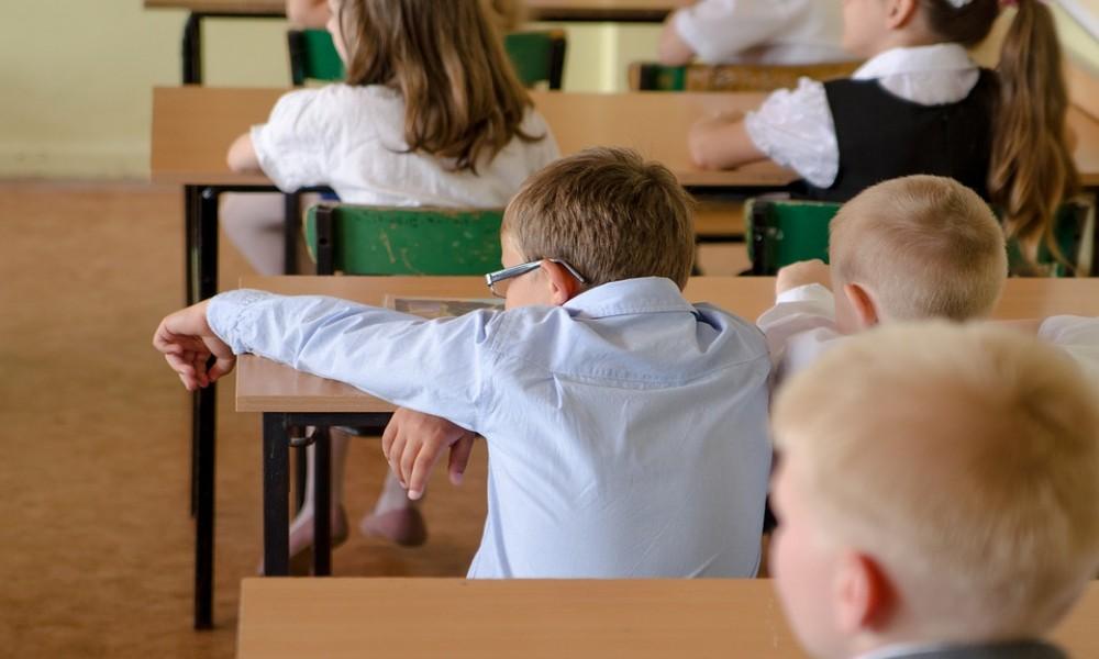 Nove procedure za upis dece u prvi razred