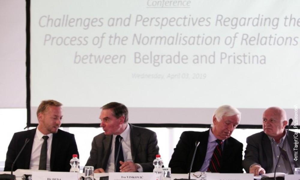 BEZ NORMALIZACIJE ODNOSA, BEOGRAD I PRIŠTINA OSTAJU NA PERIFERIJI EU