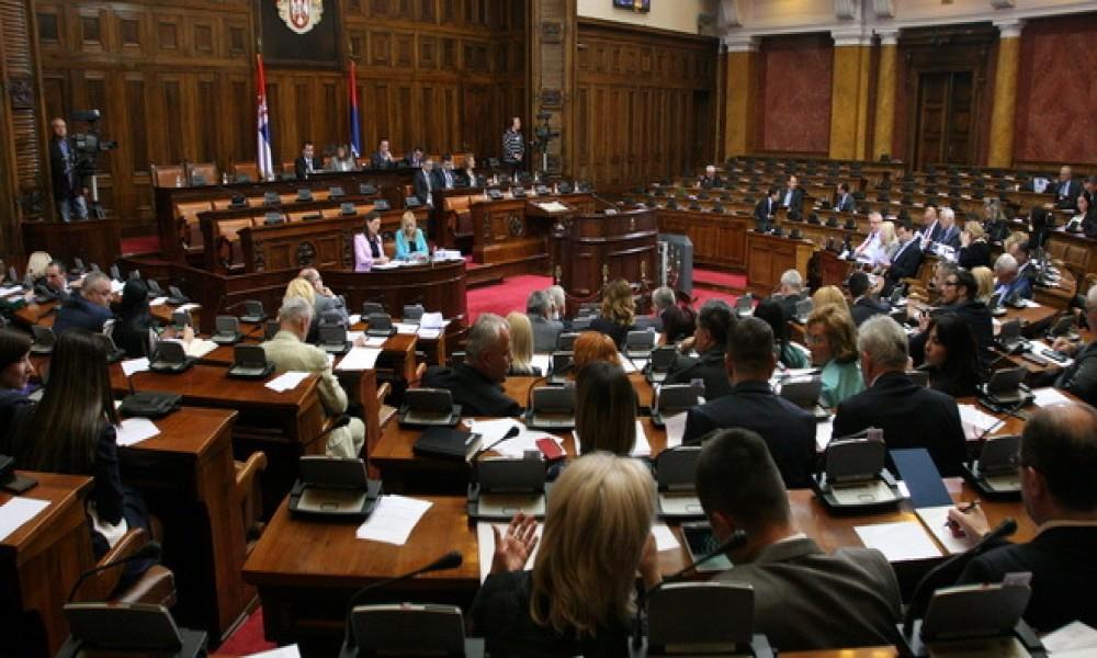 Usvojen Zakon o presađivanju ljudskih organa