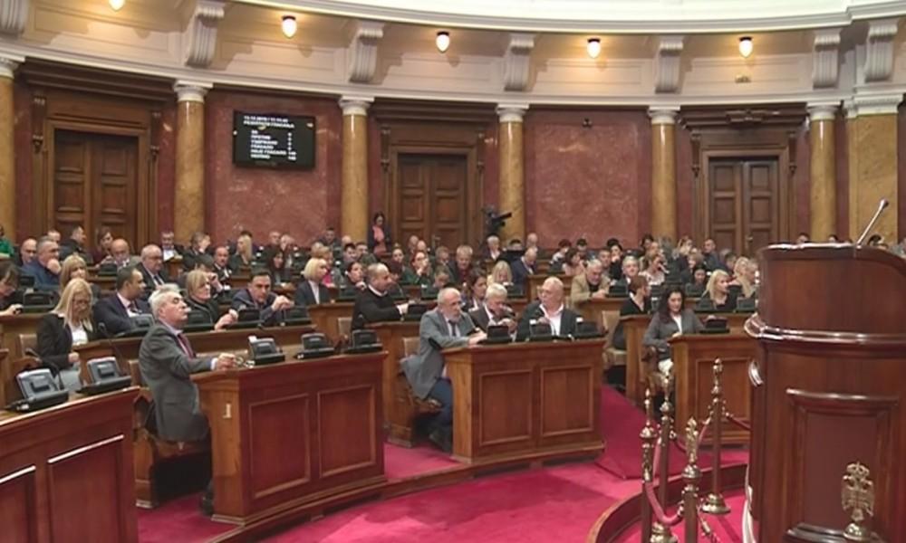 Skupština: Pravedniji uslovi za izbore, bez funkcionerske kampanje