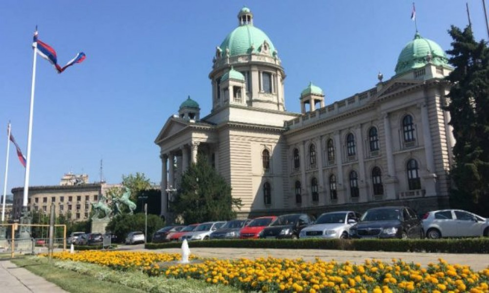 Nedelja parlamentarizma od 12. do 19. decembra
