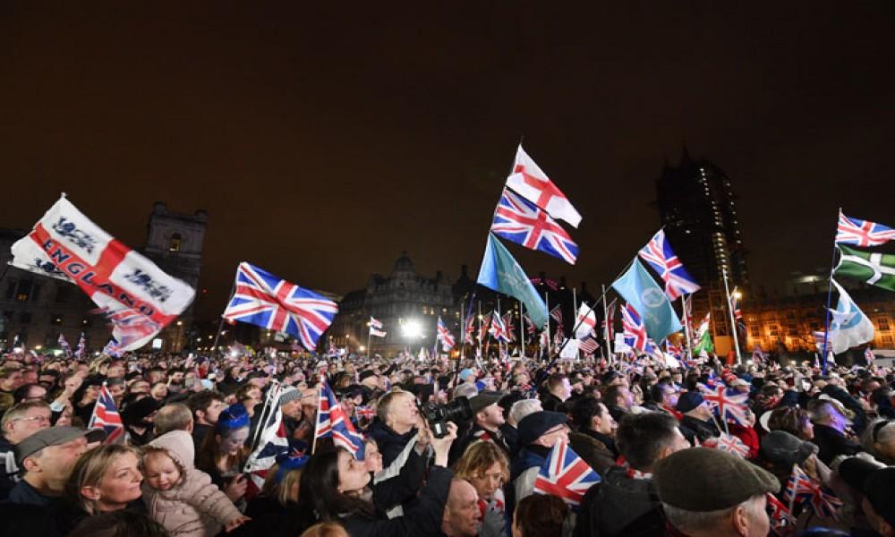 Nakon 47 godina Velika Britanija napustila Evropsku uniju